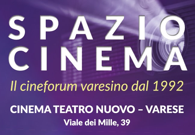 CINEFORUM SPAZIO CINEMA