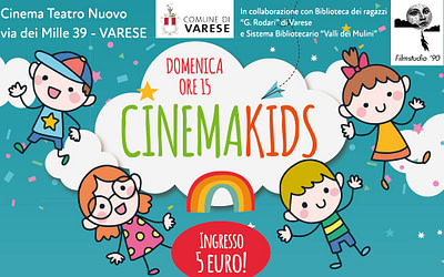 CINEMA KIDS